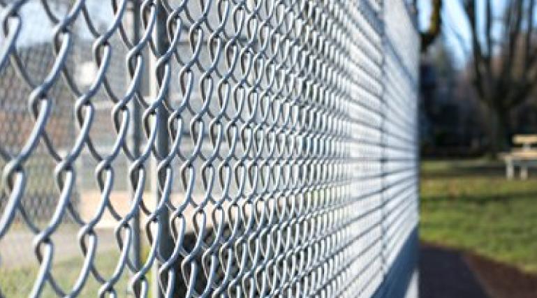 chain link fence abilene