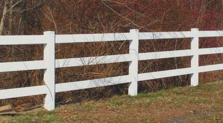 vinyl fence abilene fence companies